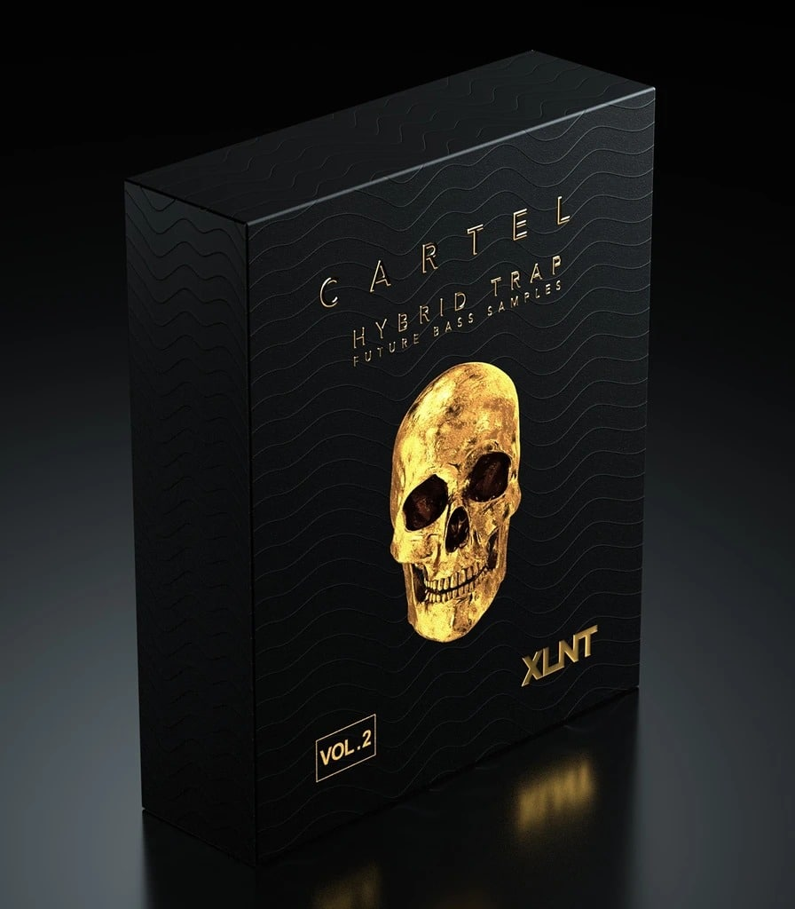 XLNTSOUND – Cartel Vol. 2