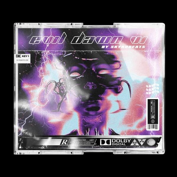 SkyroBeats - Evil Dawn V1 Drumkit