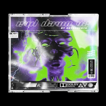 SkyroBeats - Evil Dawn V2 Drumkit