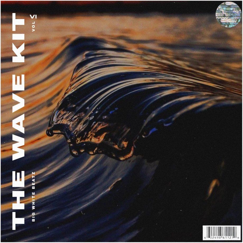 Bwb – The Wave Kit Vol. 6 (Drum Kit)