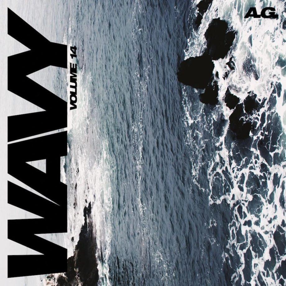A. Wavy Sample Pack Vol. 14