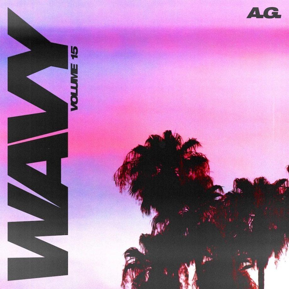 AG Wavy Sample Pack Vol. 15