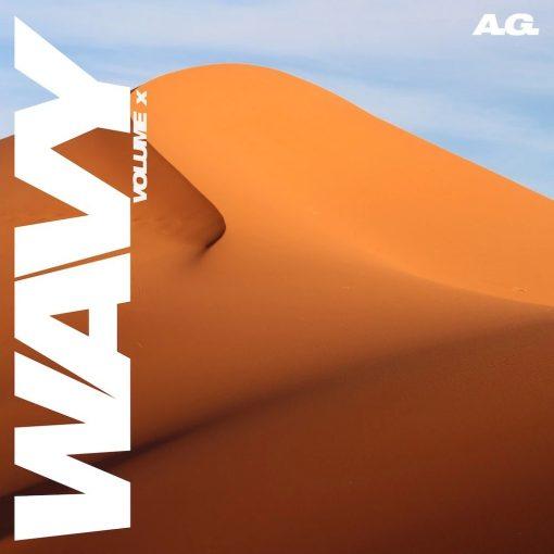AG Wavy Sample Pack X