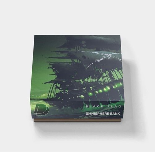 Drumvault Black Flag Omnisphere Bank Bonus Loops 500x500 1