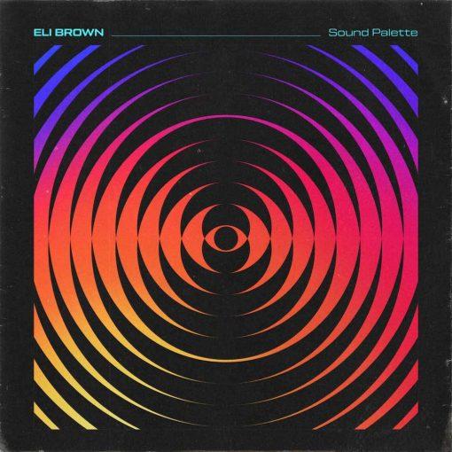 Eli Brown   Sound Palettes Sample Pack