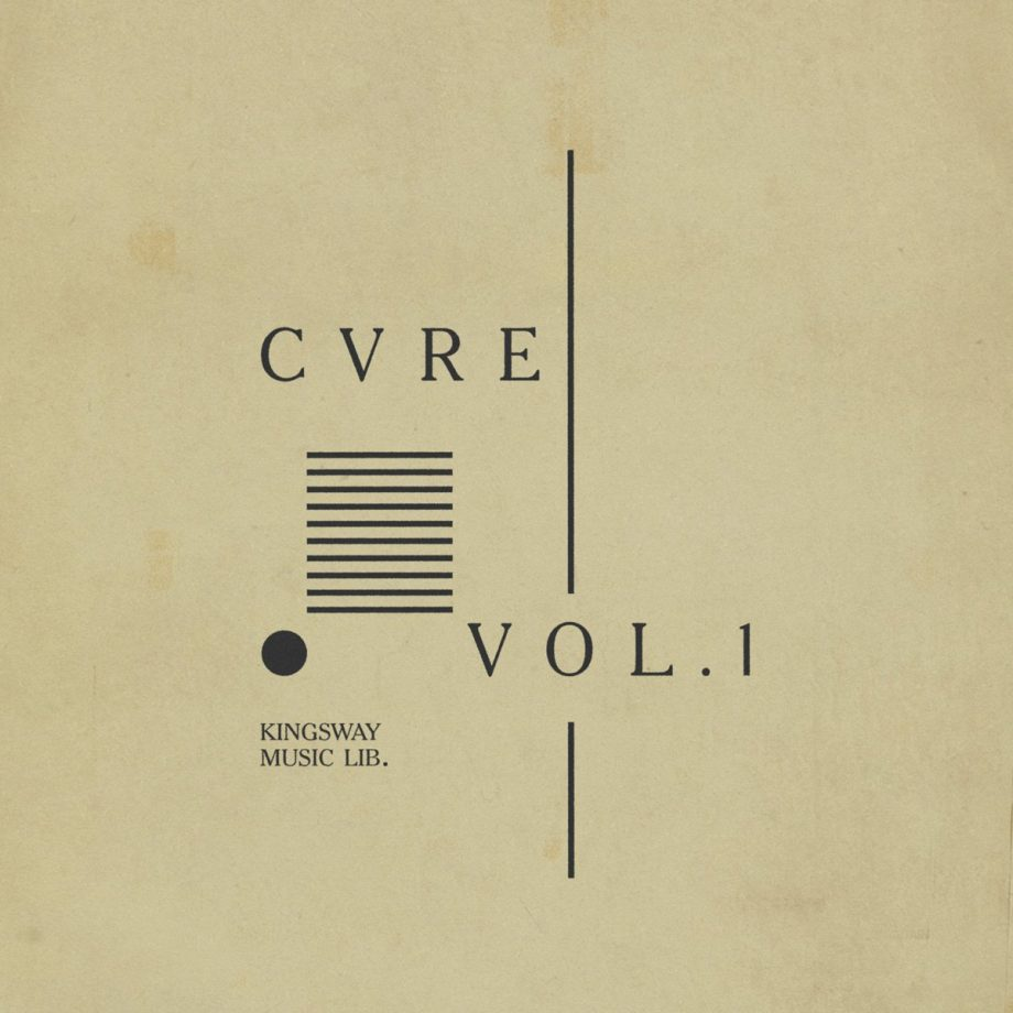 Kingsway Music Library CVRE Vol. 1 Compositions