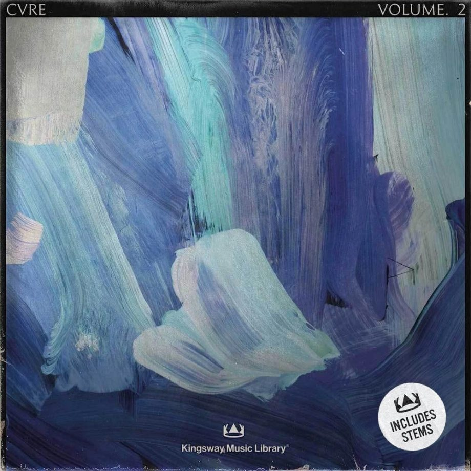 Kingsway Music Library CVRE Vol. 2 Compositions