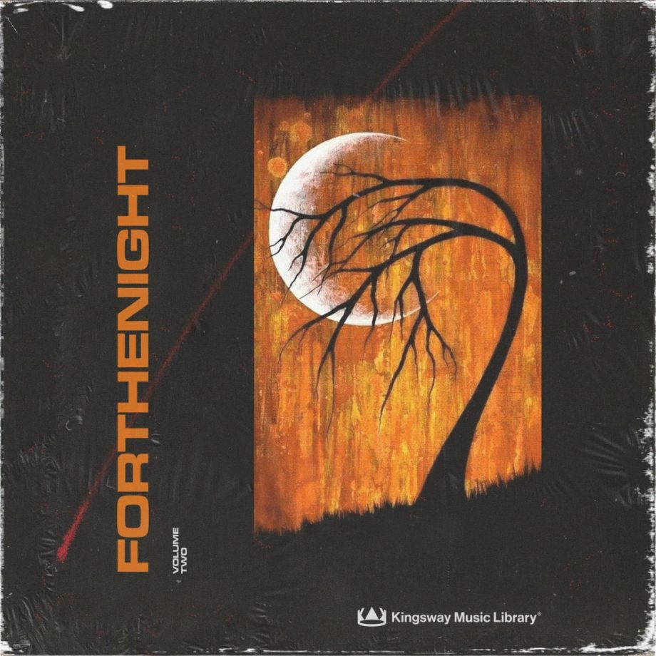 Kingsway Music Library FORTHENIGHT Vol. 2 Compositions