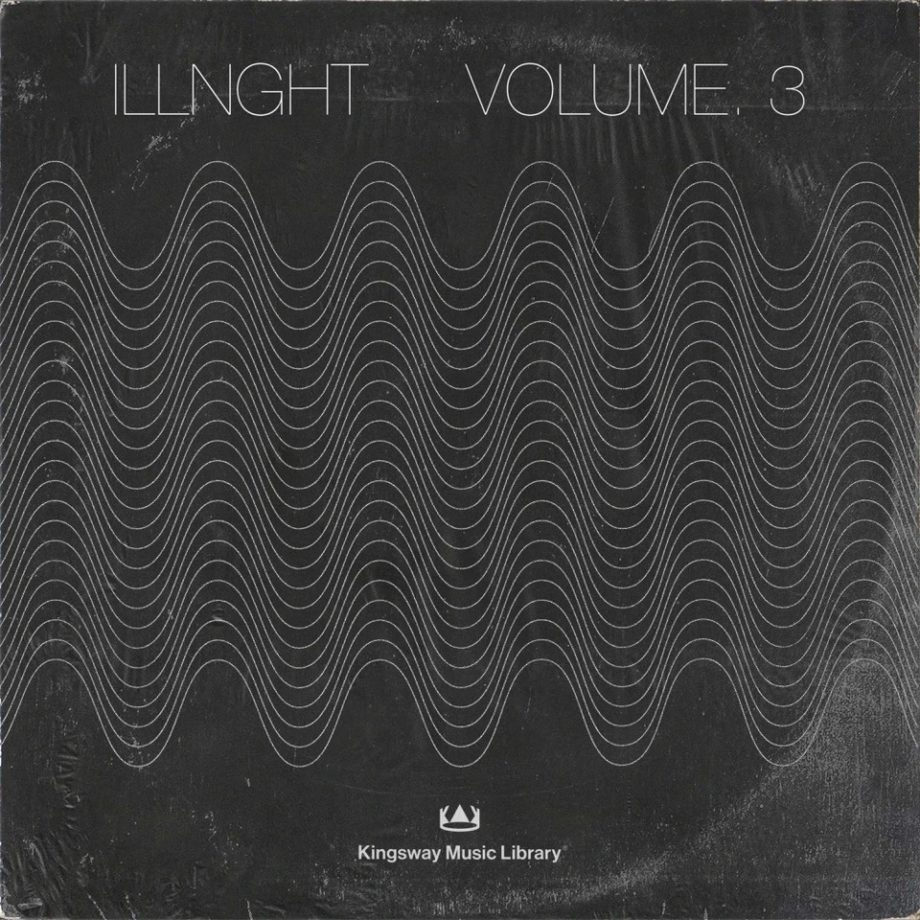 Kingsway Music Library Illnght Vol. 3 Compositions