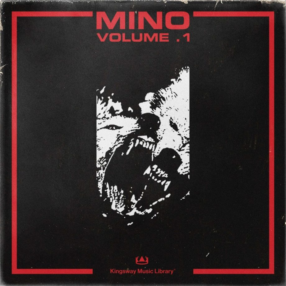 Kingsway Music Library MINO Vol. 1 Compositions