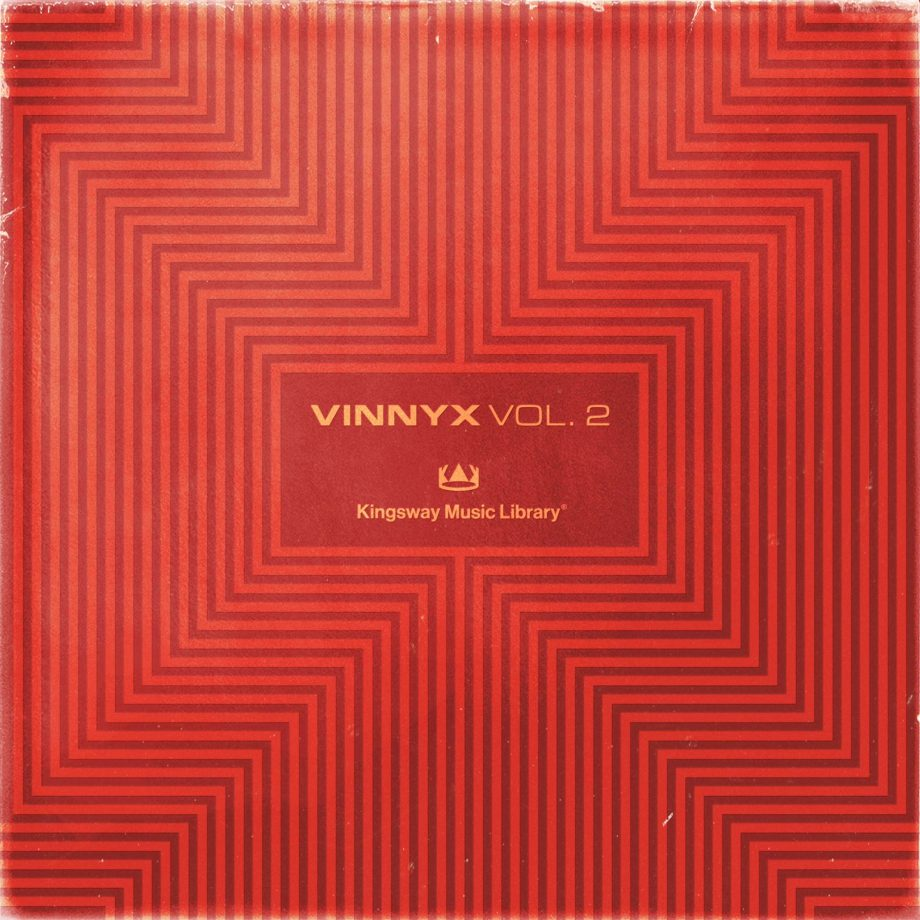 Kingsway Music Library Vinnyx Vol. 2