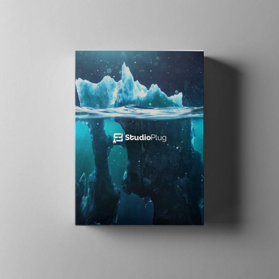 StudioPlug Glacier ElectraX Bank
