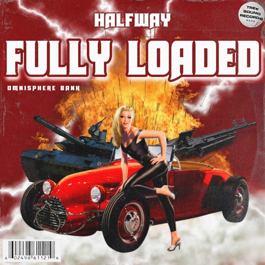 Treesoundrecords Halfway – FullyLoaded Vol. 1 Omnisphere Bank