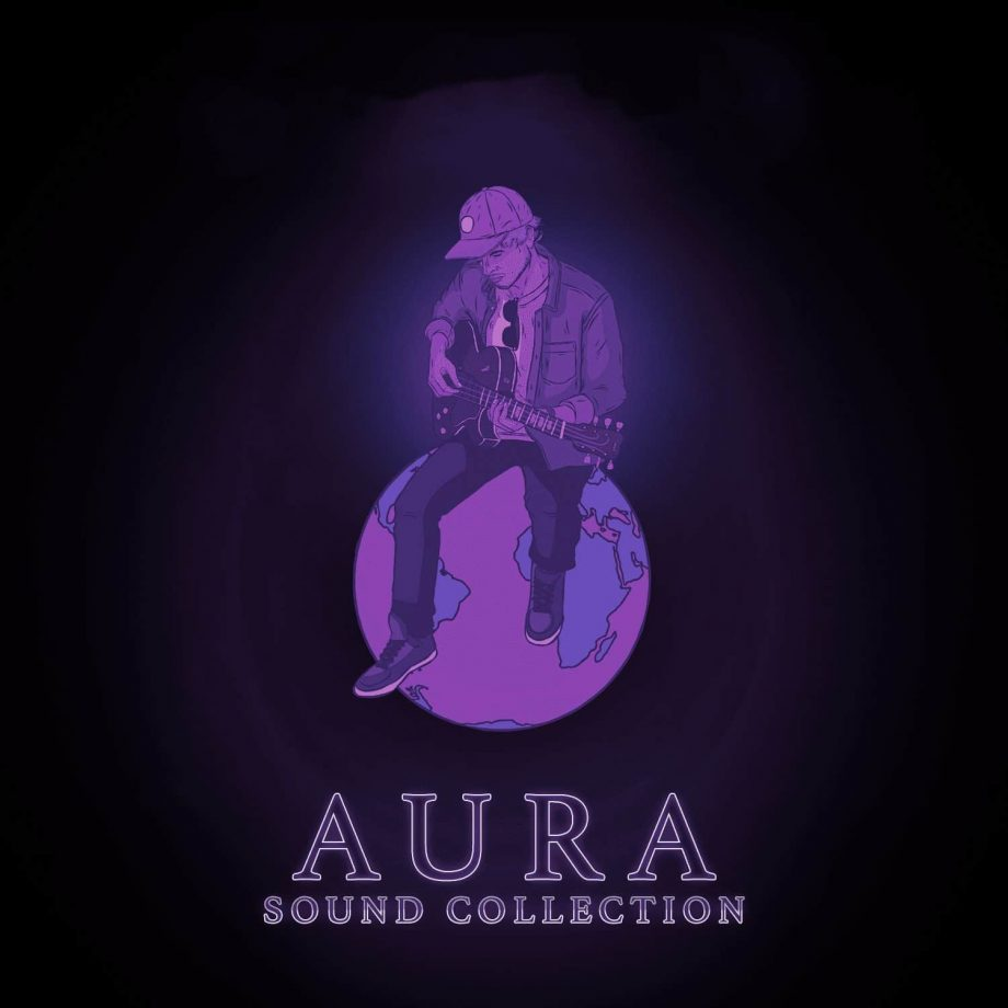 Treesoundrecords Todd Pritch – Aura Sound Collection Guitar Loop Kit