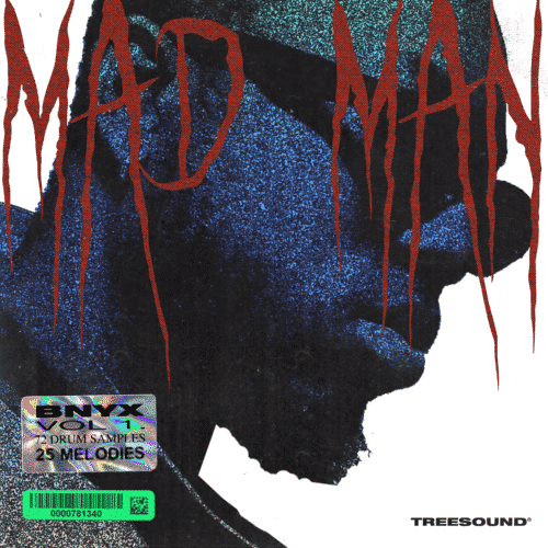 Treesoundrecords.com Bnyx – Mad Man Multi Kit 500x500 1