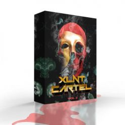 XLNTSOUND - Cartel Vol. 2