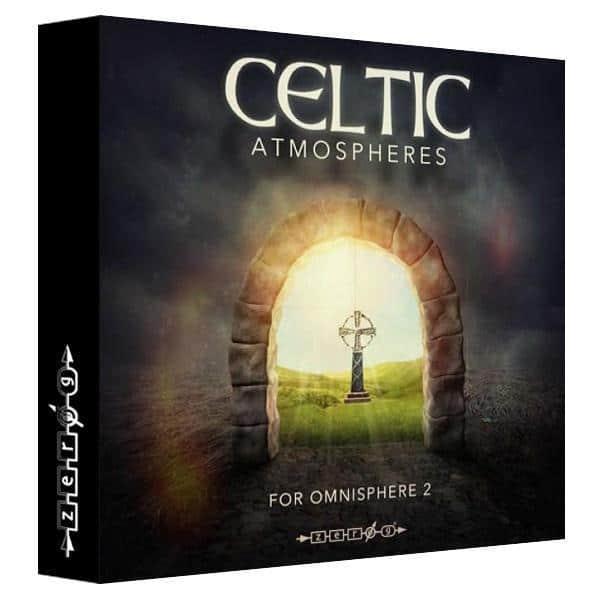 Zero G Celtic Atmospheres for Omnisphere 2