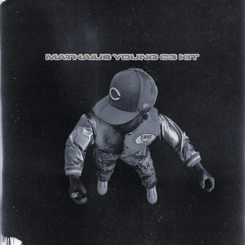 Mathaius Young – C3 Sound Kit