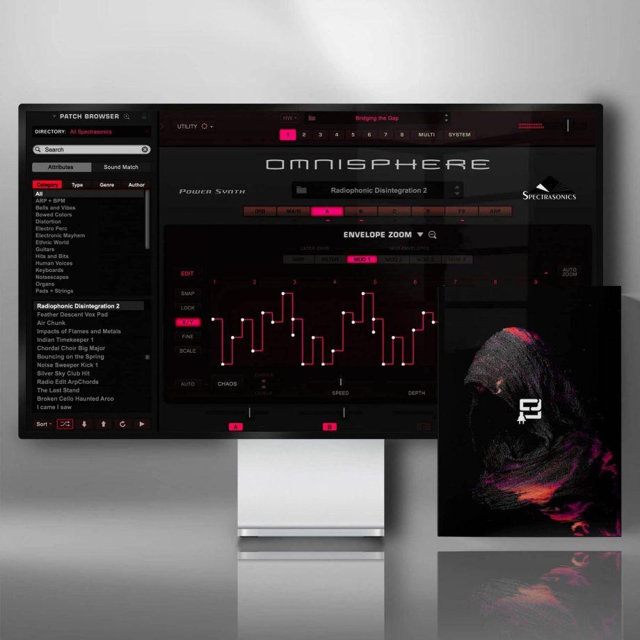 StudioPlug Reaper Omnisphere Bank scaled