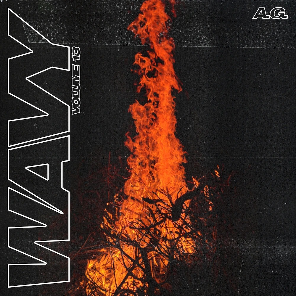 The Drum Broker – A.G. – Wavy Sample Pack Vol. 13