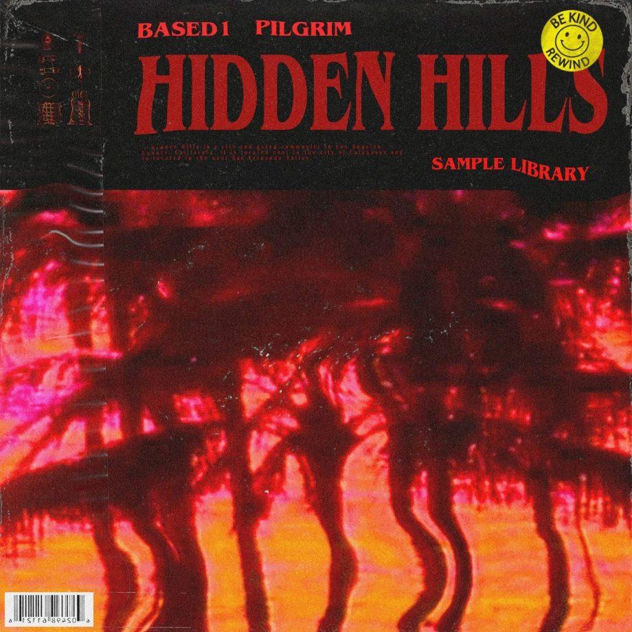 Treesound Based1 Pilgrim – Hidden Hills Sample Library scaled