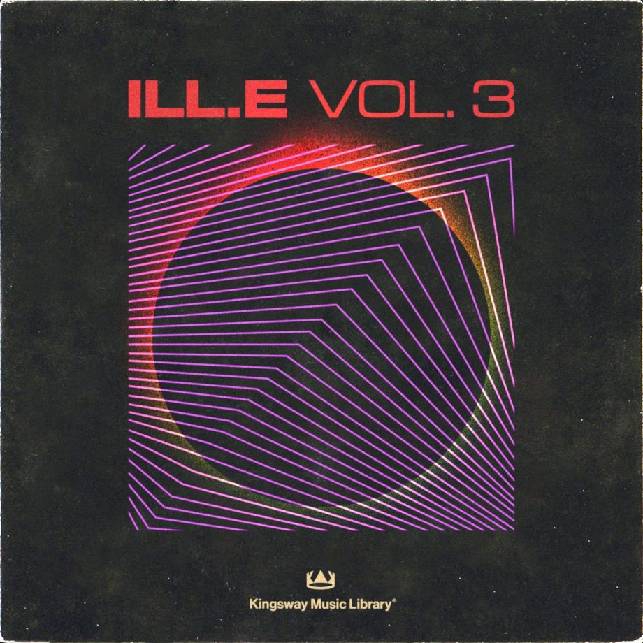 Kingsway Music Library ill.e Vol. 3 Compositions