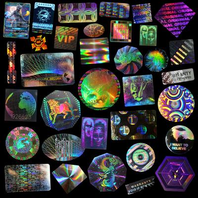 Pluto Dripz Authentic II Hologram Pack