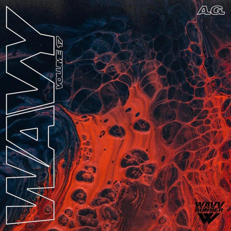 The Drum Broker A.G. Wavy Sample Pack Vol. 17