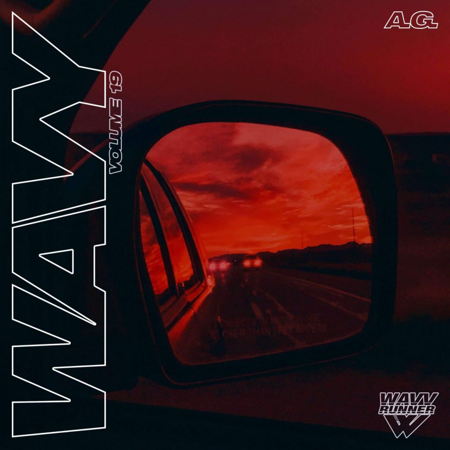 The Drum Broker A.G. Wavy Sample Pack Vol. 19 scaled