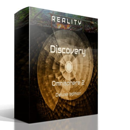 Triple Spiral Audio Discovery Reality