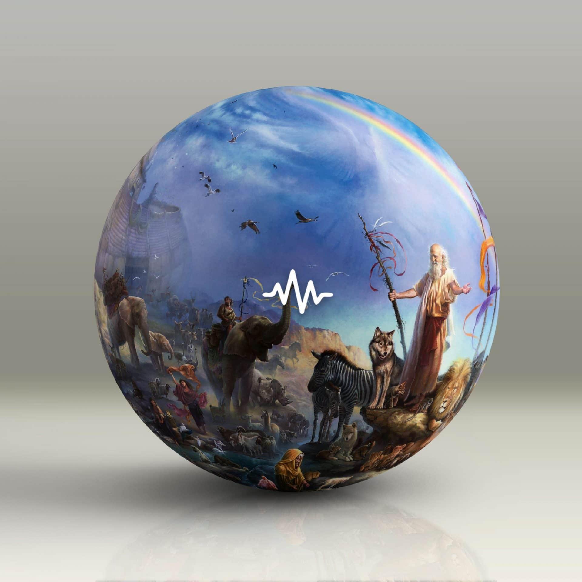 WavSupply – Noah Mejia – Noah's Ark (Loop Kit)