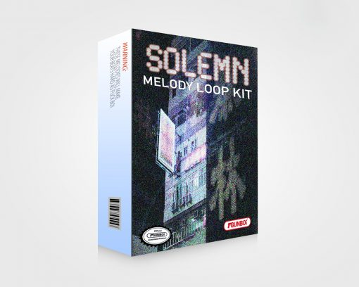 gunboi SOLEMN LOOP KIT