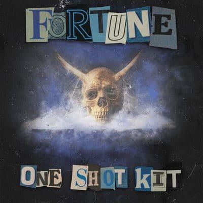 Holy x Vikas Fortune One Shot Kit