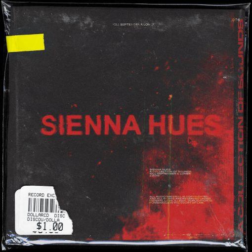 Kill September Loner Sienna Hues Sample Library