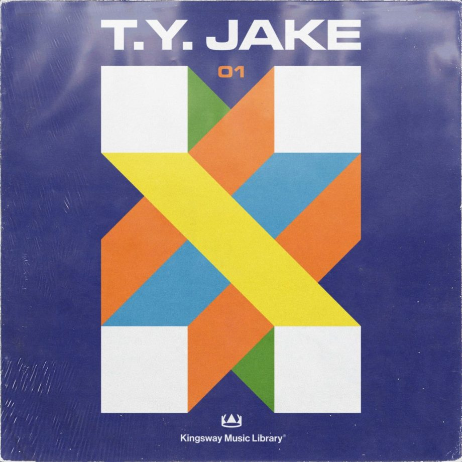 Kingsway Music Library t.y.jake Vol. 1 Compositions