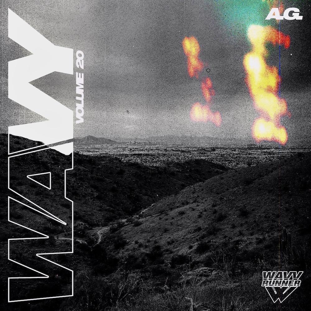 The Drum Broker – A.G. – Wavy Sample Pack Vol. 20