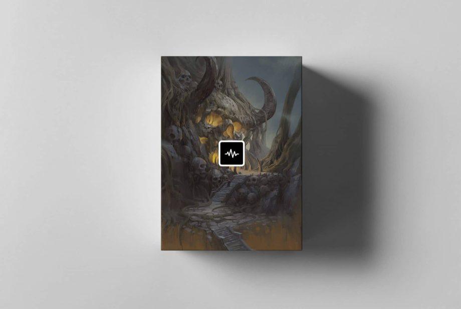 WavSupply georgie – Necromancer Midi Kit scaled