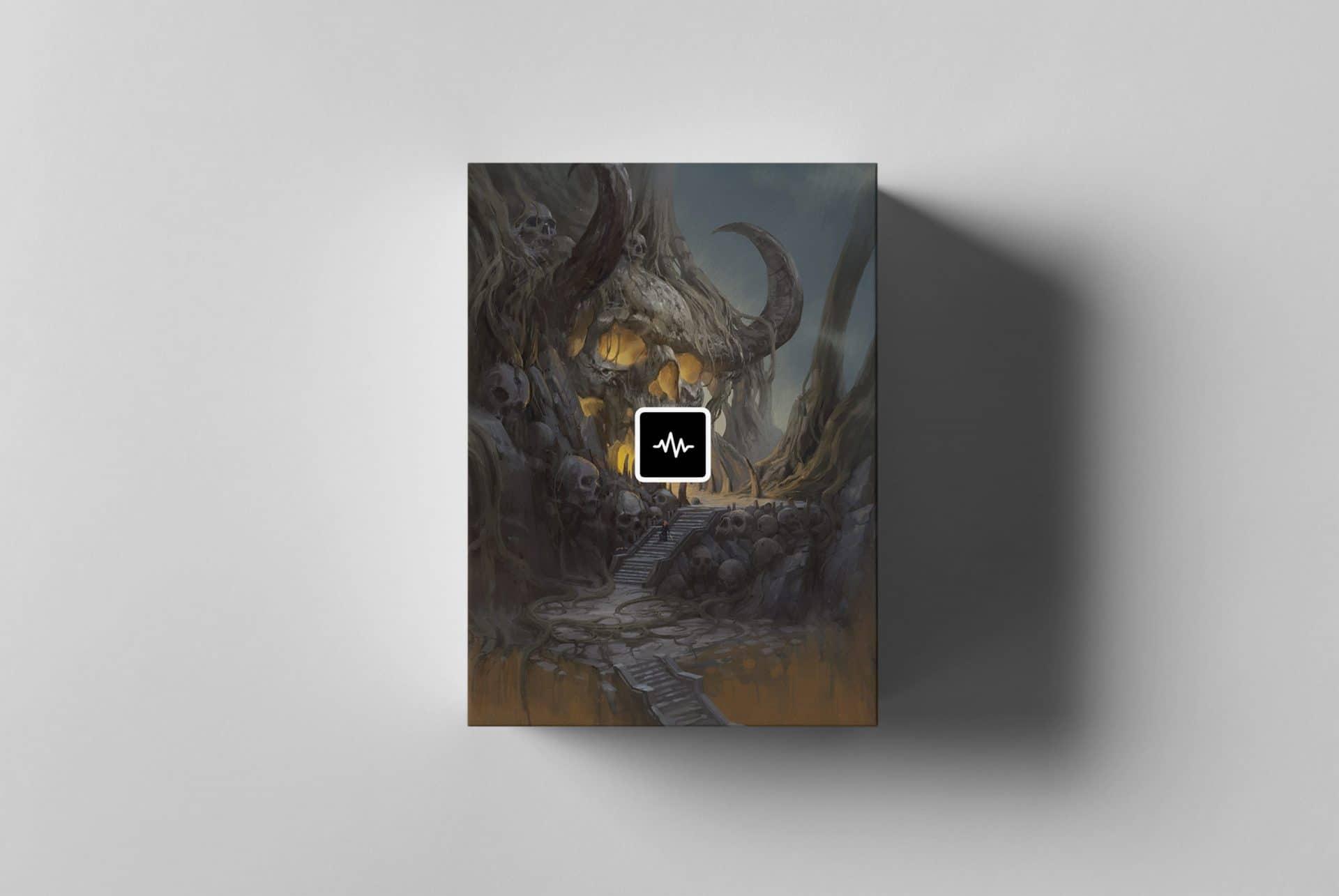 WavSupply – georgie – Necromancer (Midi Kit)