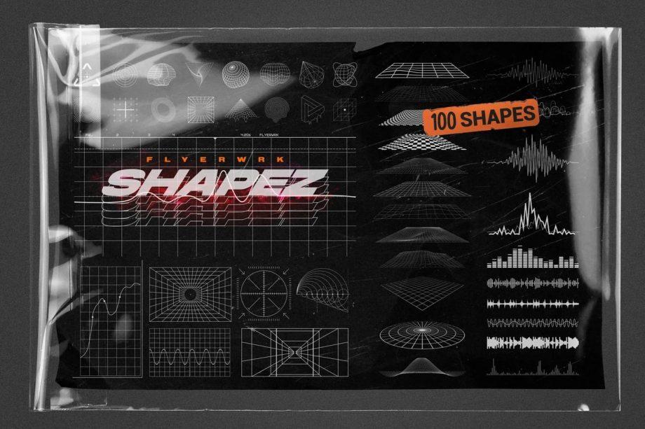 flyerwrk Shapez