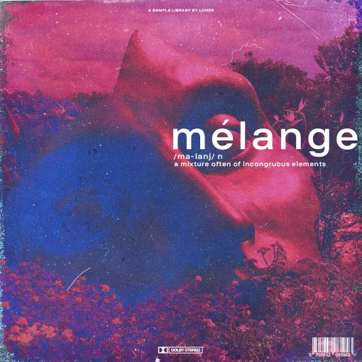 loner Mélange Sample Library