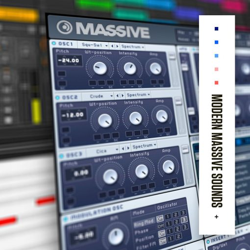 Diginoiz Modern Massive Sounds