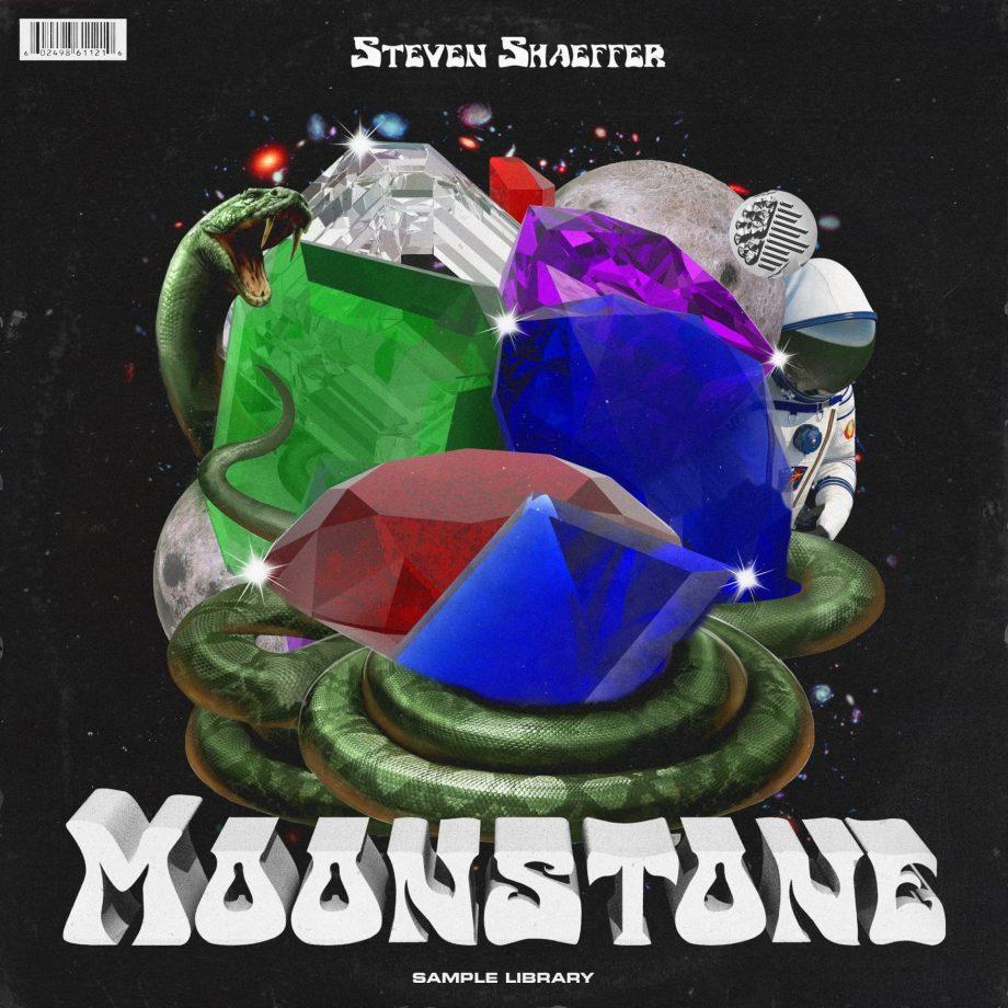 Drumify Steven Shaeffer – Moonstone Sample Library