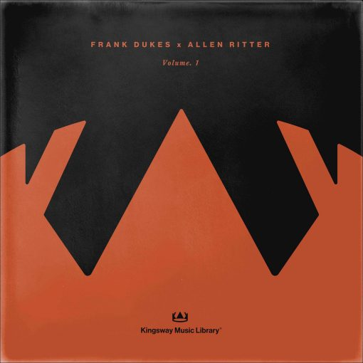 Kingsway Music Library Frank Dukes x Allen Ritter Vol. 1 Compositions