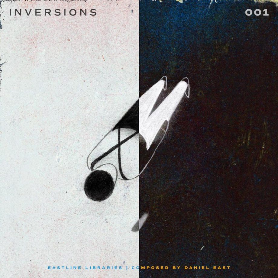 The Drum Broker Daniel East Inversions Compositions Stems