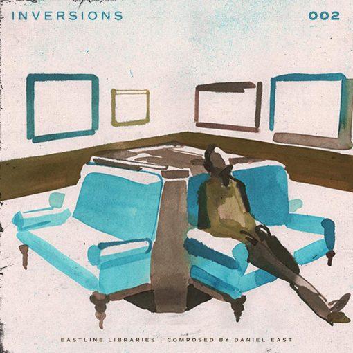 The Drum Broker Daniel East Inversions Vol. 2 Compositions