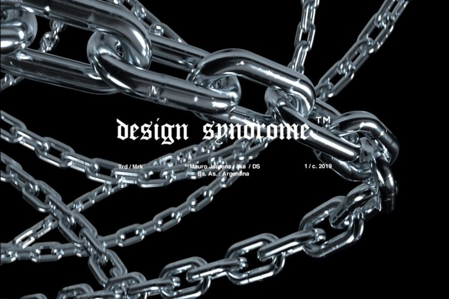 Design Syndrome - Chainz Pack