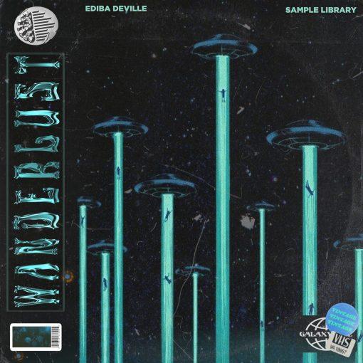 Drumify Ediba Deville – Wanderlust Sample Library