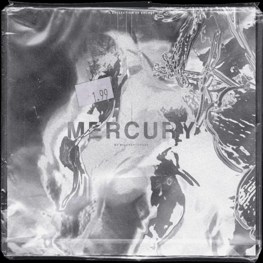 Kill September – MERCURY One Shot Kit