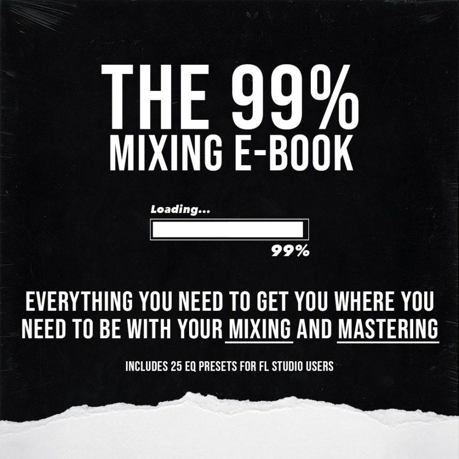 ProdbyJack 99 Mixing Mastering E Book