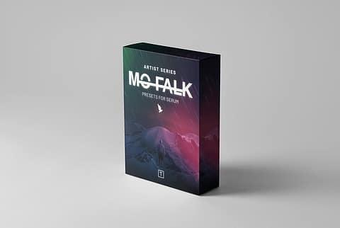 TEAMMBL Mo Falk Serum Presets